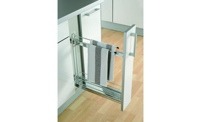 Porte torchons 150 mm cuisinesr ngementsbains for Porte torchon