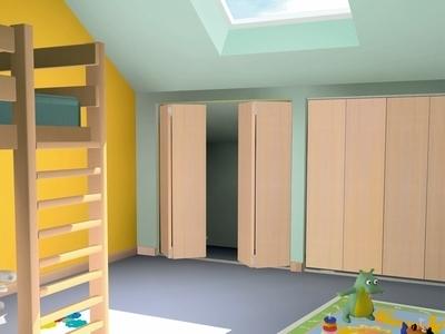 porte de placard pliante ikea maison design. Black Bedroom Furniture Sets. Home Design Ideas