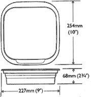 poubelle de plan de travail cuisinesr ngementsbains. Black Bedroom Furniture Sets. Home Design Ideas