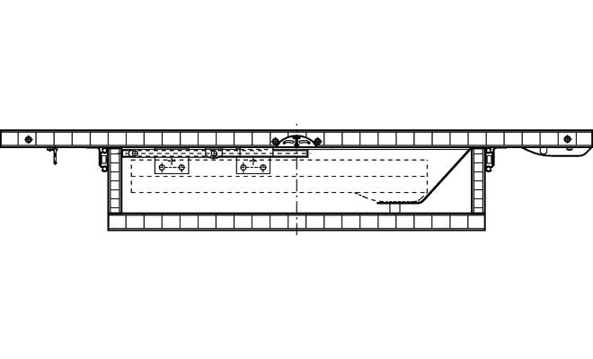ferrure de rallonge pliante cuisinesr ngementsbains. Black Bedroom Furniture Sets. Home Design Ideas