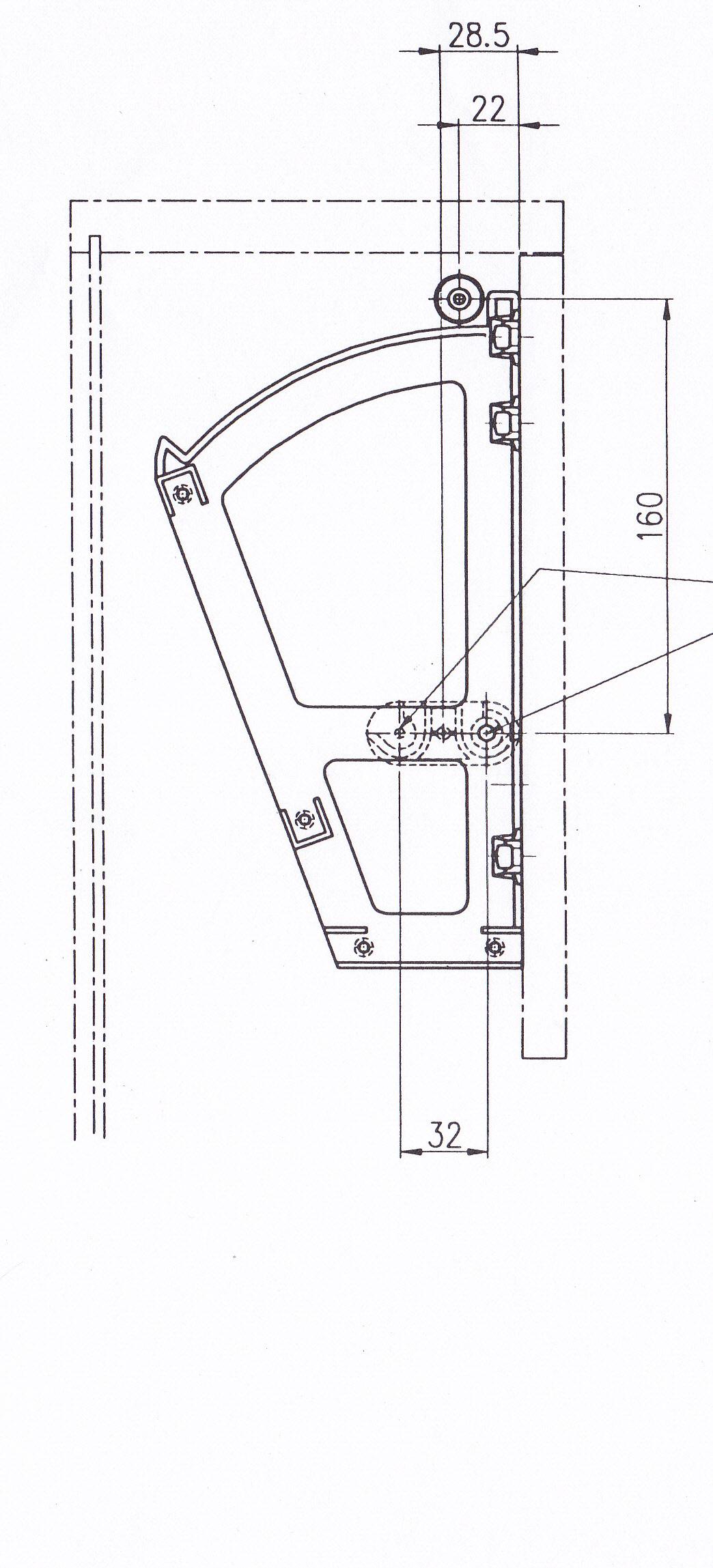 Plan De Meuble A Chaussures ferrure pivotante meuble a chaussures (1) 1c4